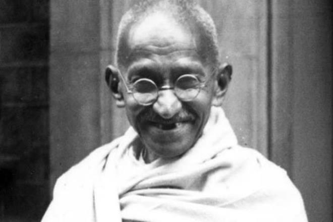 Mahatma gandhi, history, BJP president Amit Shah, BJP, Amit shah