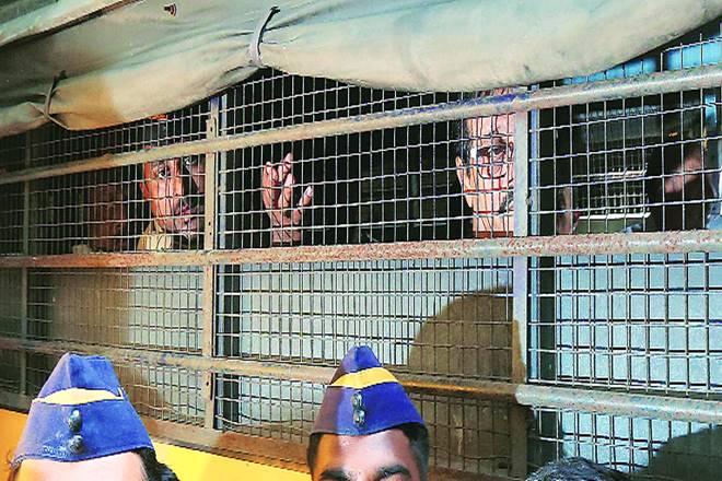 1993 Mumbai blasts, Abu Salem, Mustafa Dossa, Mumbai serial blasts