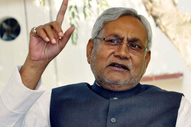 Nitish Kumar,Bihar, Chief Minister, GST, GST rollout,Parliament rollout of the GST,Goods and Services Tax,GST launch event,GST launch, India, Indian economy, economy