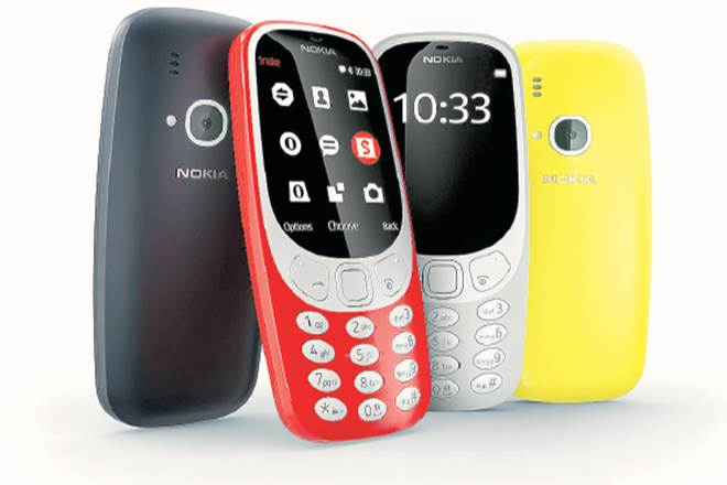 Nokia 3310, Asphalt 6, candy crash, WhatsApp, smartphones, microSD card, Snake game in nokia phones, rtaes of nokia 3310