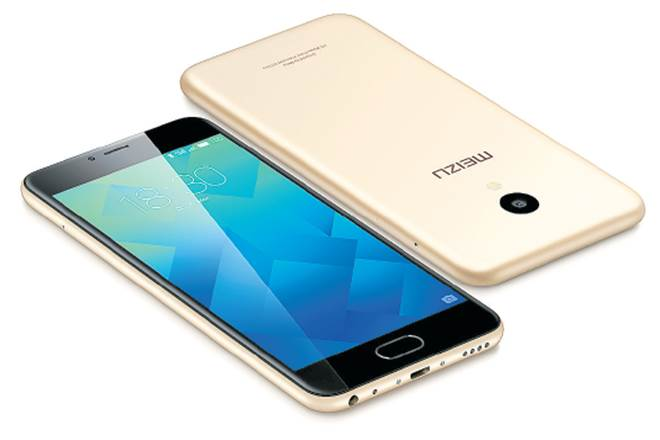 Meizu M5, IPS technology, PDAF, Indian market,  FotoNation, polycarbonate cover, Tatacliq.com, MX5 device