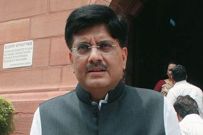 Piyush Goyal, Rajasthan, Union Power Minister, Power sector, BJP, GST, Cabinet meeting