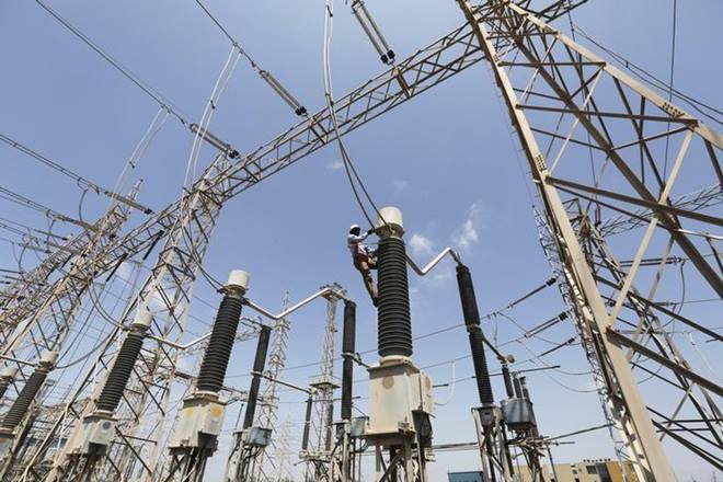 Global investment , power sector, India, smart grid infrastructure