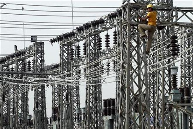 power grid, pgcil, power grid market situation, power grid buy back ratings