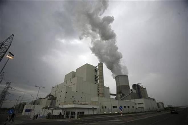 power plant, qatar india, gas production