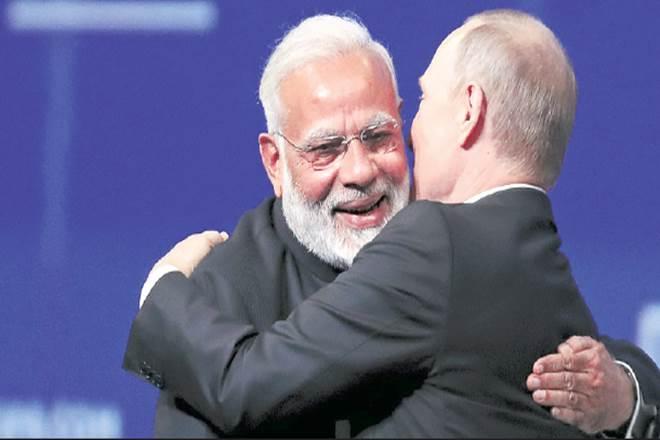 IndiaEAEU trade deal,EAEU countries, india,Vladimir Putin, russia,Narendra Modi, FTA,Green Corridor