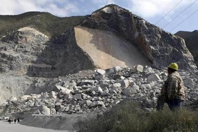 Pinarayi Vijayan government, Kerala news, minimum permissible distance limit for quarries, quarries 50 metres from roads