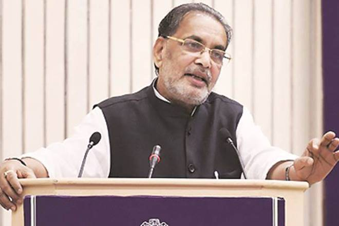 farmers, farmers protest, agriculture minister, Radha Mohan Singh, Radha Mohan Singh news, Radha Mohan Singh latest news
