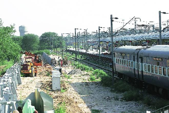 Indian Railways, Ralways, railway sector