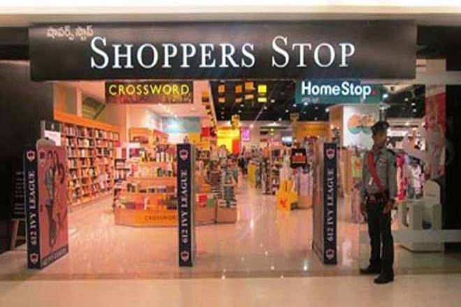 online shopping, brick and mortar retailers Shopper's Stop, Trent, Arvind Limited