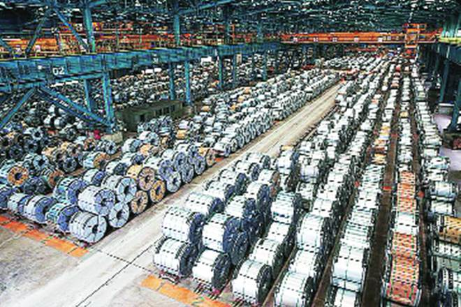 Global steel industry, Global steel industry news, Global steel industry latest news, china steel industry, us steel industry, germany steel industry, india steel industry