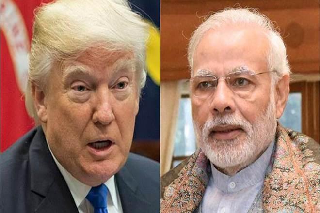 Narendra Modi, donald Trump,Barack Obama,Missile Technology Control Regime,US,Guardian drone deal,India-US defence ties