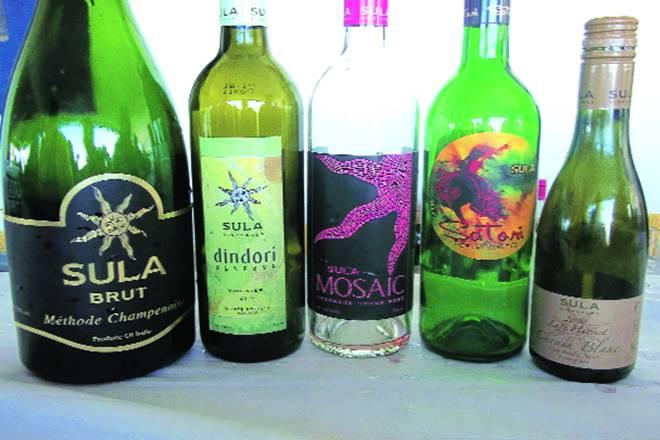 Global winemaker Kerry Damskey, California, US, Sula, Karnataka