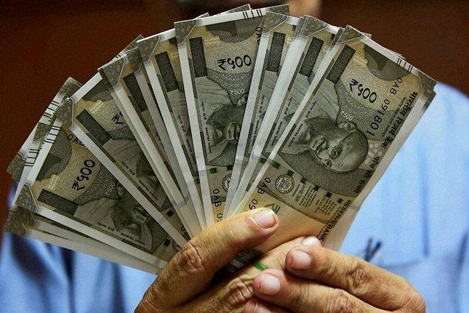Bajaj Finance, GST