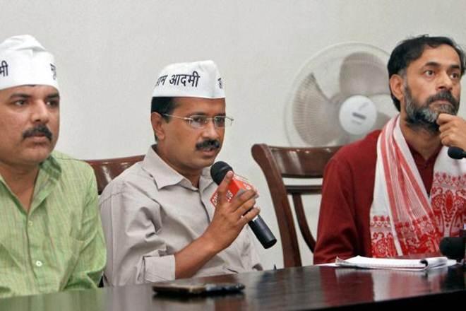 Bawana bypoll, AAP, Election Commission, VVPAT slips, EVM, A K Joti, zilla parishad poll in Maharashtra, Ved Prakash, BJP, Buldhana district, BJP