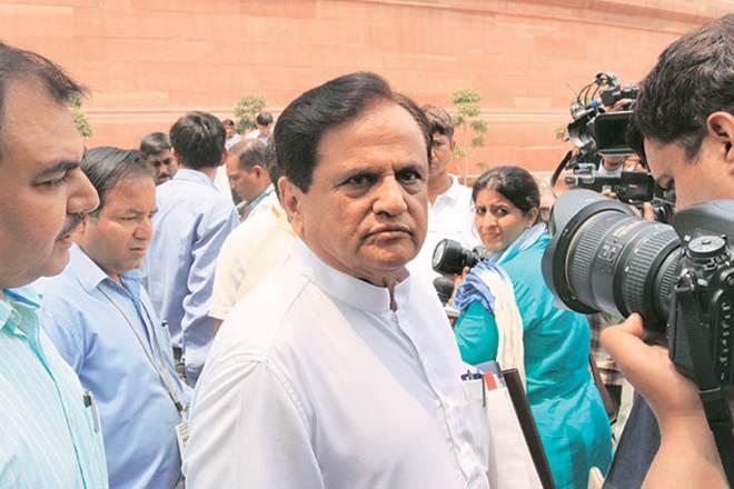 Ahmed Patel, Ahmed Patel news, Shankersinh Vaghela, Shankersinh Vaghela news, Gujarat, Gujarat news