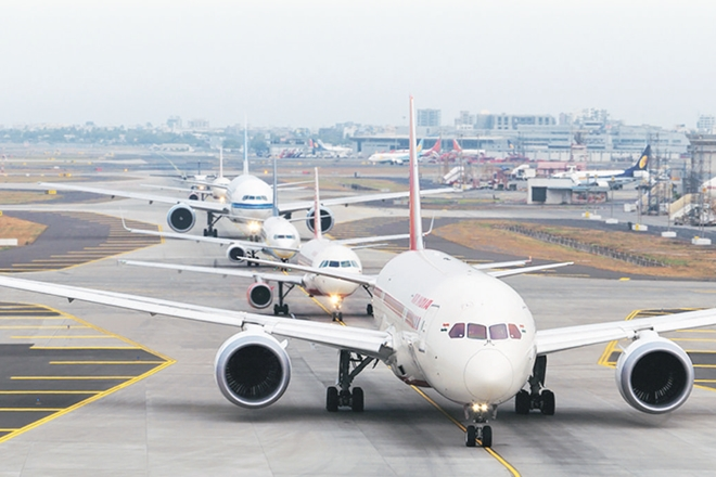 Yogi Adityanath, Jewar International Airport, Greater Noida