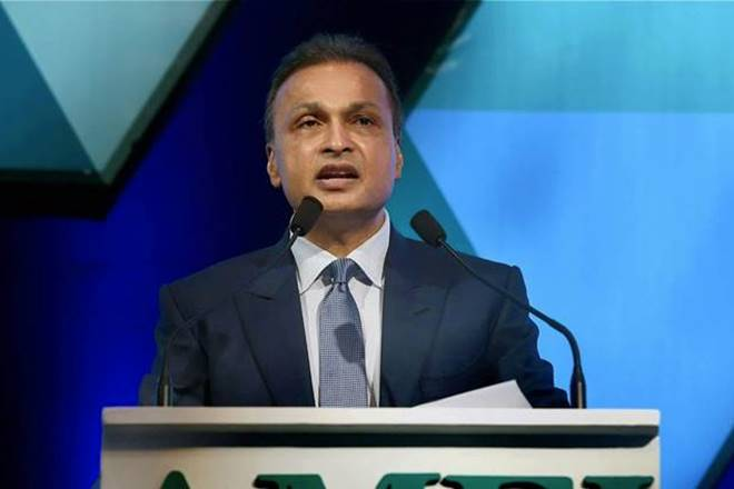 Anil ambani, Rcom, Reliance communication, R com news, setback for reliance anil ambani news, anil ambani latest news