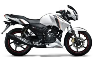 New 2018 TVS Apache RTR 160 to launch in India soon - The Financial Express