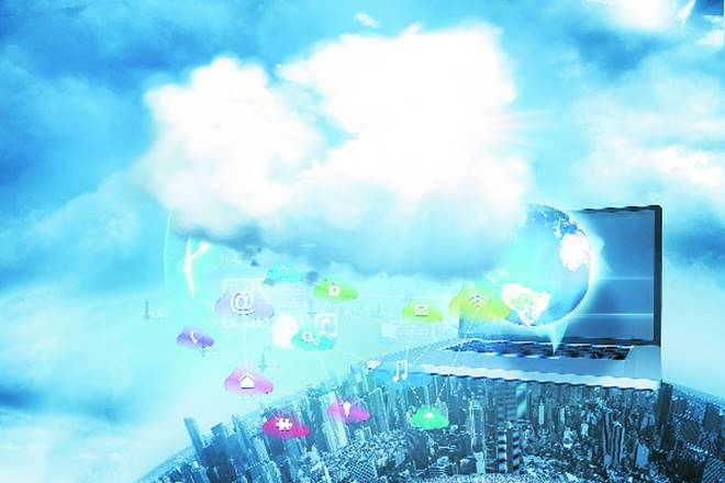 Cloud computing, Cloud computing india, Cloud computing technology, Data servers, Teradata, Internet of Things