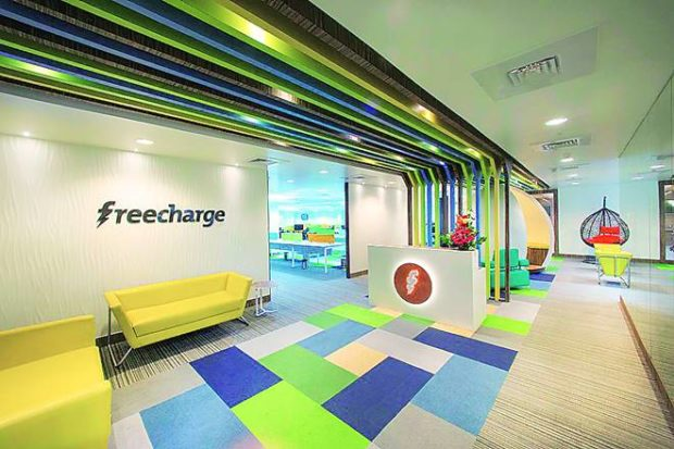 Axis Bank, Freecharge, payment wallets, Shikha Sharma, digital payments business, Jasper Infotech, Snapdeal, eCommerce industry, eCommerce industry in india, Axis bank acquired FreeCharge
