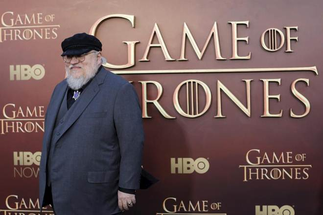 Game of Thrones author, Game of Thrones, George RR Martin, George RR Martin's new books, Winds of Winter, Dance With Dragons, Seven Kingdoms of Westeros, Game of thrones story, Game of thrones streaming, Cersei Lannister, Daenerys Targaryen, Iron Throne