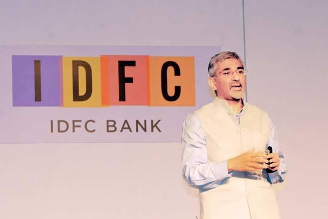 IDFC Bank Q1 net, IDFC Bank, net interest income, NIM, bank attributed, IDFC Ltd