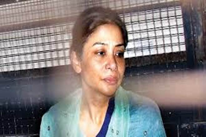 Sheena Bora murder case, sheena bora,Indrani Mukerjea, peterMukerjea,Mumbai hospital