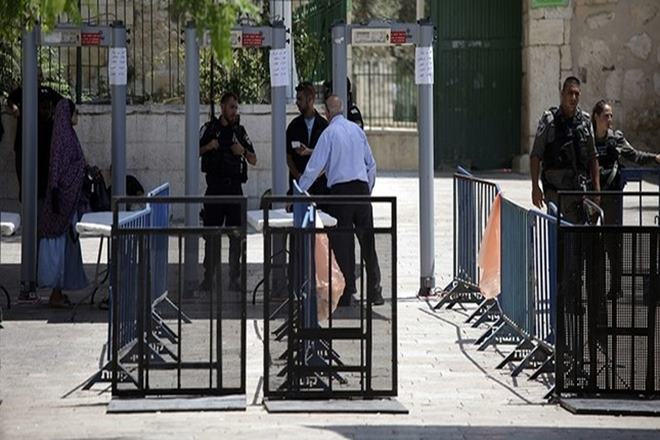 Israel,Israel news,Jerusalem Al-Aqsa mosque,Jerusalem,Al-Aqsa mosque, Palestinians, Old City, Old City Jerusalem, Palestinian Prime Minister Rami Hamdallah, Rami Hamdallah