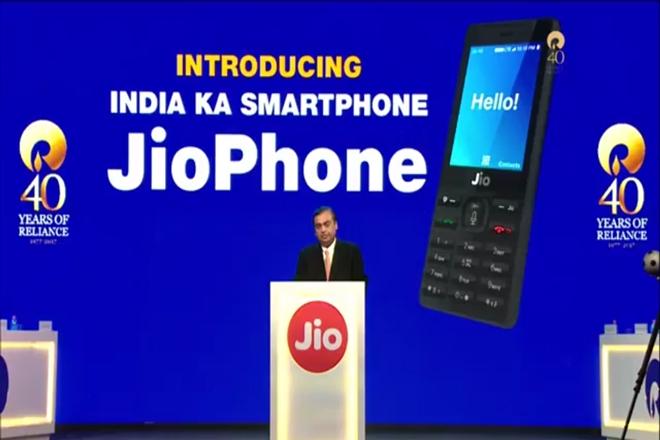 Mukesh Ambani, Reliance Jio, Reliance Jio DhanDhanaDhan, Reliance Jio DhanDhanaDhan data plan, Reliance Jio data plans, Reliance Jio VoLTE, Bharat phone, RJio