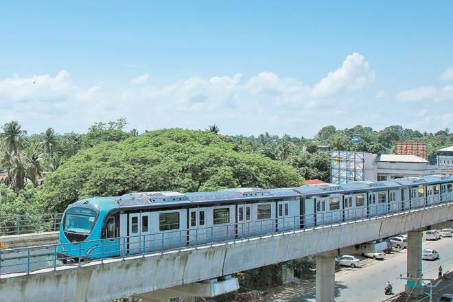 kochi metro, kochi metro news, kochi metro operations, kochi metro rail, kochi transpot system, pm narendra modi, kochi infrastructure