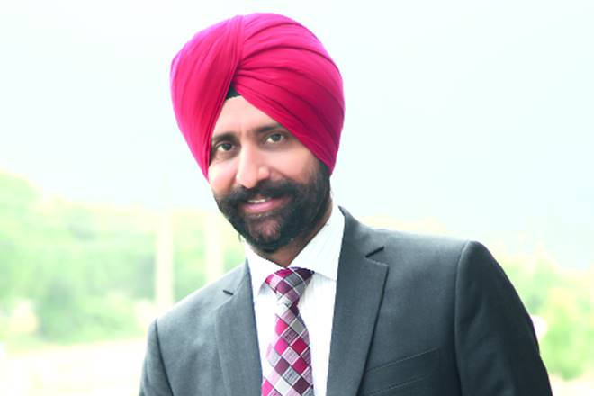 Kulmeet Bawa, MD, South Asia, Adobe, After hours, Adobe's DNA, technology