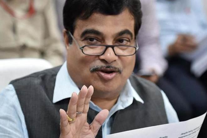 Nitin Gadkari, Nitin Gadkari on Motor Bill, Rajya Sabha members, Motor Vehicle Bill 2017