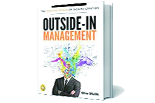 Outside the box, book review,Outside-In Management,The New Age Funda of Wealth Creation