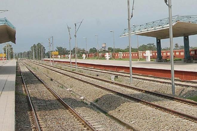 Indian Railways, Indian Railways station, railway station development, station redevelopment scheme, Yesvantpur, Tata Realty and Infrastructure, GMR, Essel Infra, IL&FS, Anand Vihar