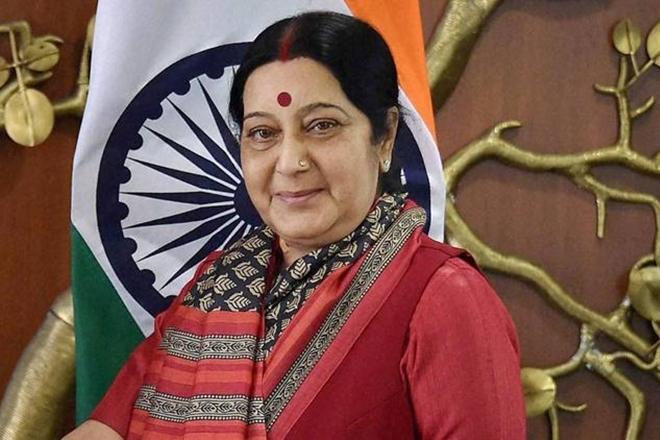 Manjinder Sirsa, Sushma Swaraj, MEA, indian in france, Amrinder Singh, Indian Embassy in france, Indian embassy, BJP MLA