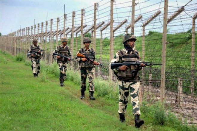 Army, Jawans, PM Narendra Modi Government, Make in India initiative