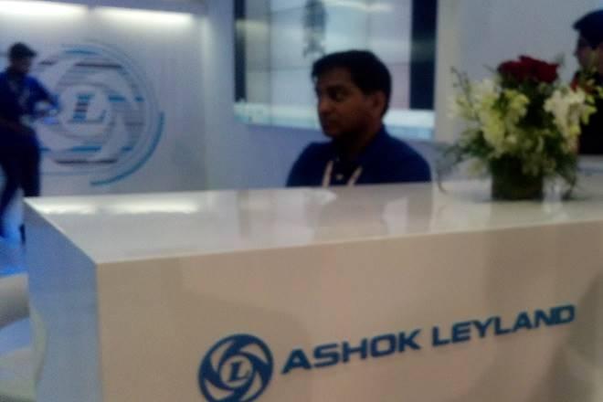 Ashok Leyland, Ashok Leyland news, Ashok Leyland latest news