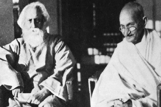 Decline of Civilisation, Gandhi, Tagore, Ramin Jahanbegloo, book review