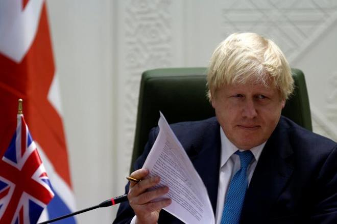 Boris Johnson, Britain, Boris Johnson Brexit, Brexit, Post Brexit, Boris Johnson Britain, British Defence, Brexit Role, Britain Brexit