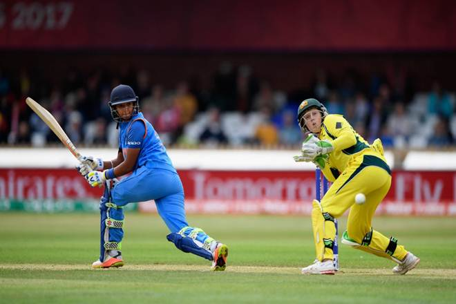 Harmanpreet Kaur, IndvsAus Womens World Cup semi final, Harmanpreet Kaur 171 knock, Deepti Sharma, Harmanpreet Kaur IndvsAus, Harmanpreet Kaur Womens World cup,