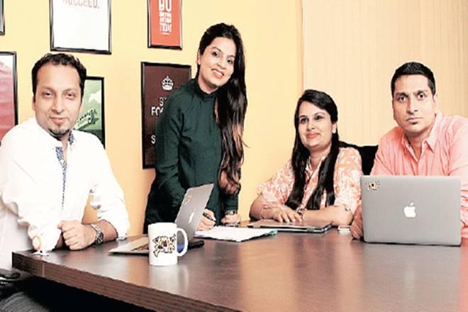 Online fashion, startup, Campus Sutra, brand, 2020