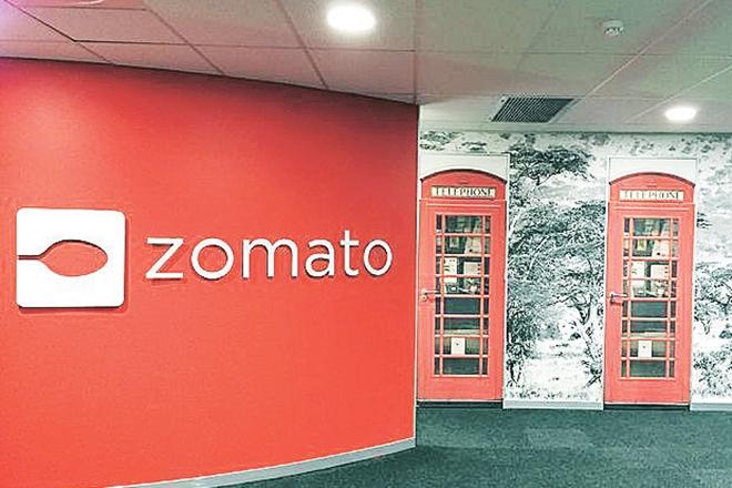 Zomato, CEO, Deepinder Goyal, startup