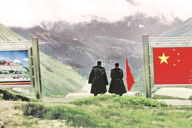 China, Doklam, Chinese Defence Ministry, US President Donald Trump, US President Donald Trump's administration, india, indian army, silkkim , india china border