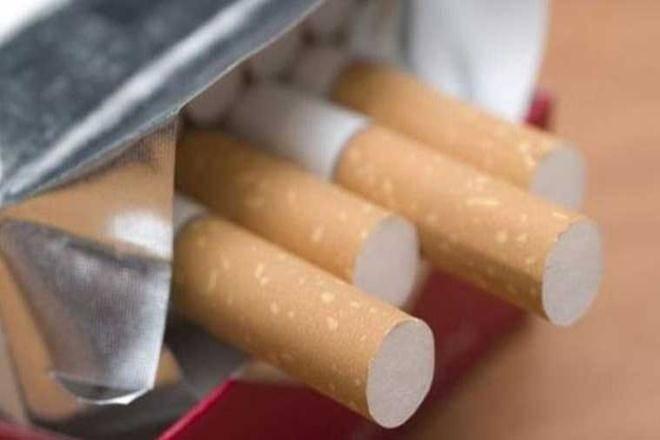 cigarettes, GST, GST council, GSTN