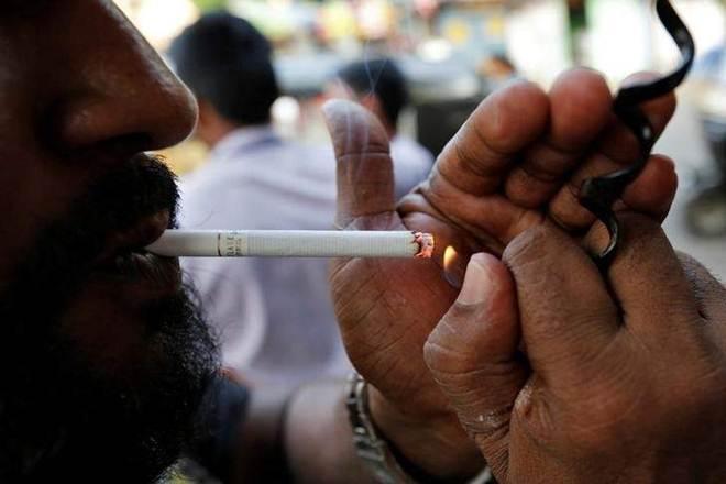GST, cigarettes, ITC stock, Nomura