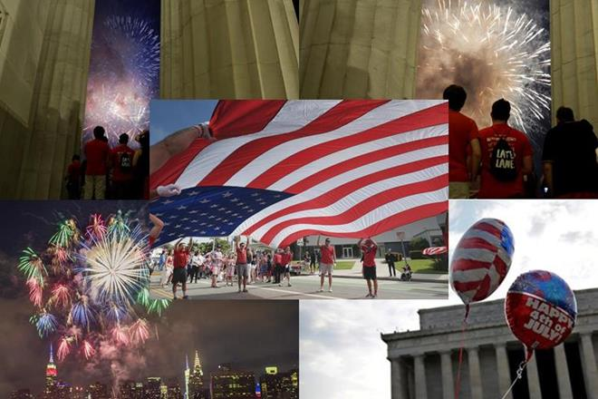 us independence day, 4th july, 4th of july, independence day, united states, donald trump, us independence day celebrations, 4th july celebrations