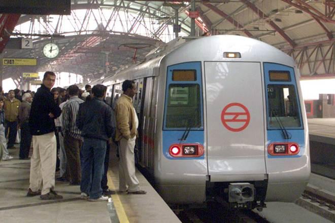 delhi metro strike, Delhi Metro Rail Corporation strike, delhi DMRC non-executive employees strike, delhi metro employess hike in salaries, DMRC management