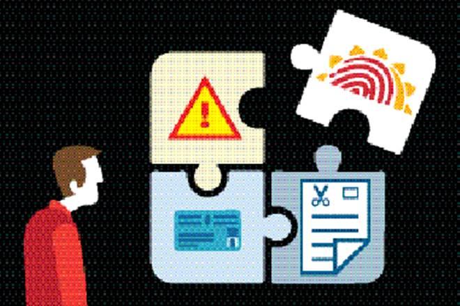 Aadhaar, PAN linking, Filing Income tax returns