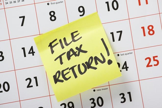 Income tax returns, income tax, income tax filing, income tax return filing, not filing income tax, not filing income tax return
